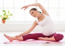 ข้อดีของการออกกำลังกายขณะตั้งครรภ์