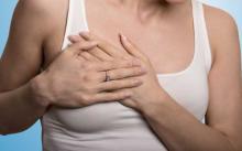 ผู้หญิงควรรู้!! เจ็บจี๊ดที่หัวนมอย่าละเลย อาการแบบนี้เสี่ยงโรคร้ายถึงกับต้องตัดนมทิ้ง!